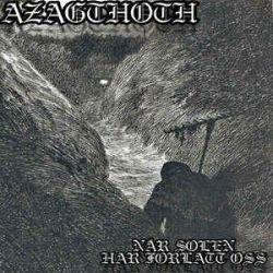 Review for Azagthoth (ITA) - Nar Solen Har Forlatt Oss