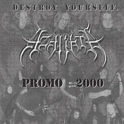 Review for Azarath - Destroy Yourself