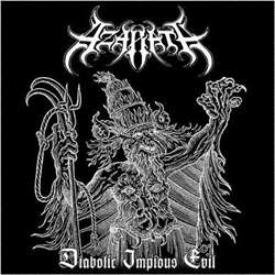 Review for Azarath - Diabolic Impious Evil