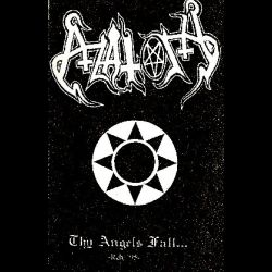 Review for Azatoth - Thy Angels Fall...