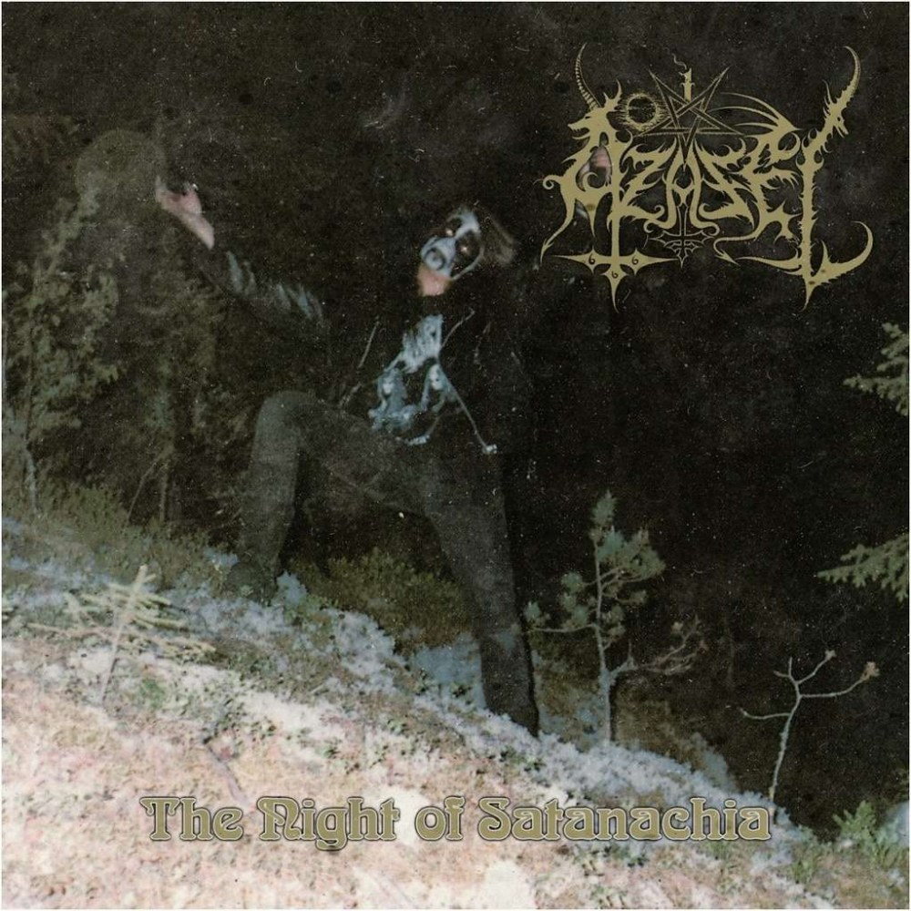 Review for Azazel (FIN) - The Night of Satanachia