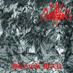Review for Azazel (LUX) - Black War