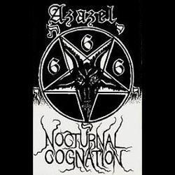Azazel (NZL) - Nocturnal Cognation