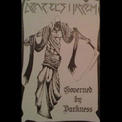 Review for Azazel's Harem - Governed by Darkness