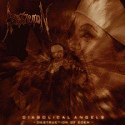 Review for Azeazeron - Diabolical Angels (Destruction of Eden)