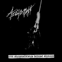 Azelisassath - Evil Manifestations Against Mankind