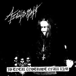 Review for Azelisassath - In Total Contempt of All Life