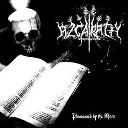 Review for Azgarath - Possessed by the Moon