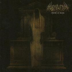 Review for Azmaveth - Strong as Death
