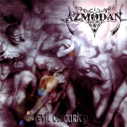 Review for Azmodan - Evil Obscurity