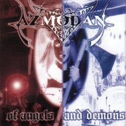 Review for Azmodan - Of Angels and Demons