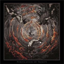 Review for Azoth - Purification of Trinity