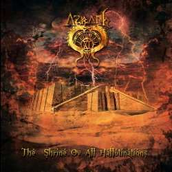 Review for Azrath-11 - The Shrine ov All Hallucination