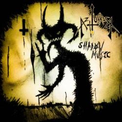 Az'Turrasq - Shadow Music