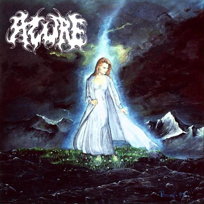 Review for Azure - A Vicious Age Lasting