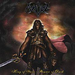 Review for Azure - King of Stars - Bearer of Dark