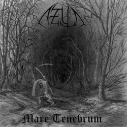 Review for Azuth - Mare Tenebrum