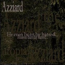 Review for Azziard - Heaven Burn by Hatred