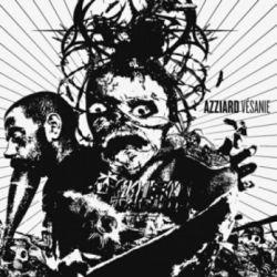 Review for Azziard - Vésanie