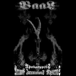 Review for Baal (PRT) - Apokalypsis Arcane Incantations' Mysteries