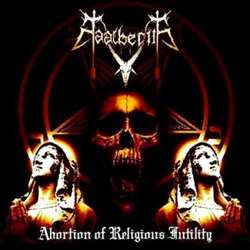 Review for Baalberith (GBR) - Abortion of Religious Futility