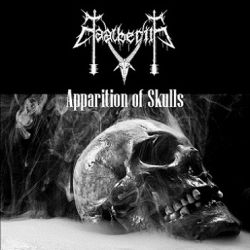 Reviews for Baalberith (GBR) - Apparition of Skulls