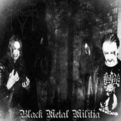 Reviews for Baalberith (GBR) - Black Metal Militia