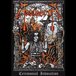 Review for Baalberith (GBR) - Ceremonial Invocation