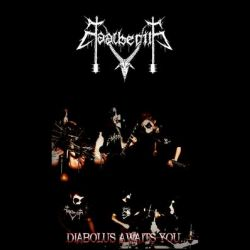 Reviews for Baalberith (GBR) - Diabolus Awaits You...