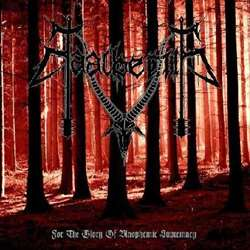Review for Baalberith (GBR) - For the Glory of Blasphemic Supremacy