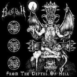 Reviews for Baalberith (GBR) - From the Depths of Hell