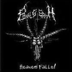 Reviews for Baalberith (GBR) - Heaven Falls