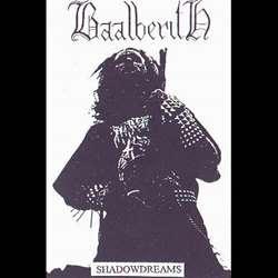 Baalberith (NOR) - Shadowdreams