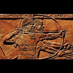 Review for Babylonian War Chant - Aḫulabakku