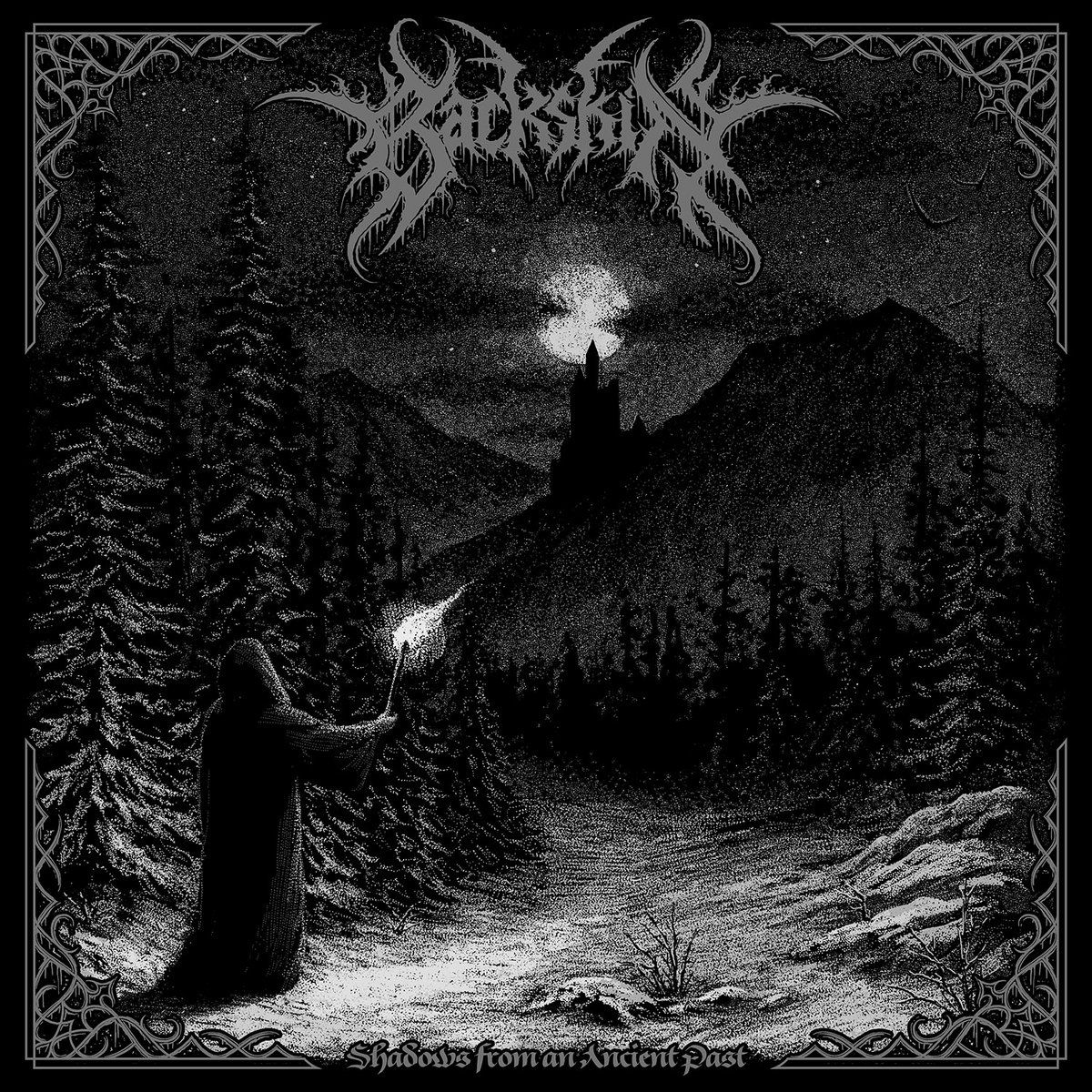 Reviews for Backskin - Shadows from an Ancient Past