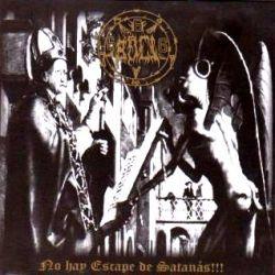 Bael (BOL) - No hay Escape de Satanás!!!
