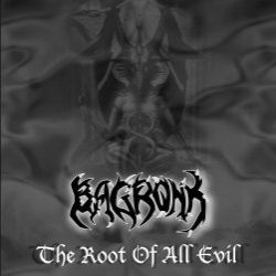 Review for Bagronk (ARG) - The Root of All Evil