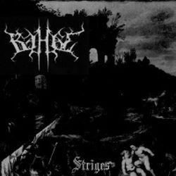 Review for Bahal - Striges