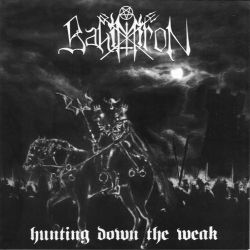 Review for Bahimiron - Hunting Down the Weak