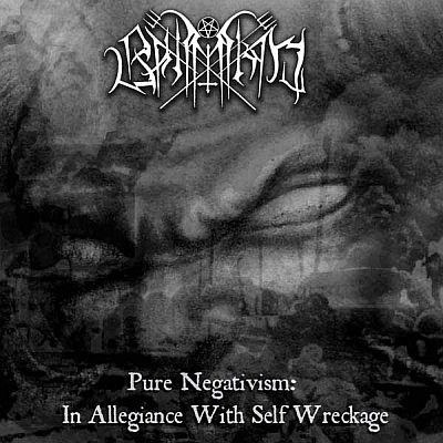 Review for Bahimiron - Pure Negativism: In Allegiance With Self Wreckage