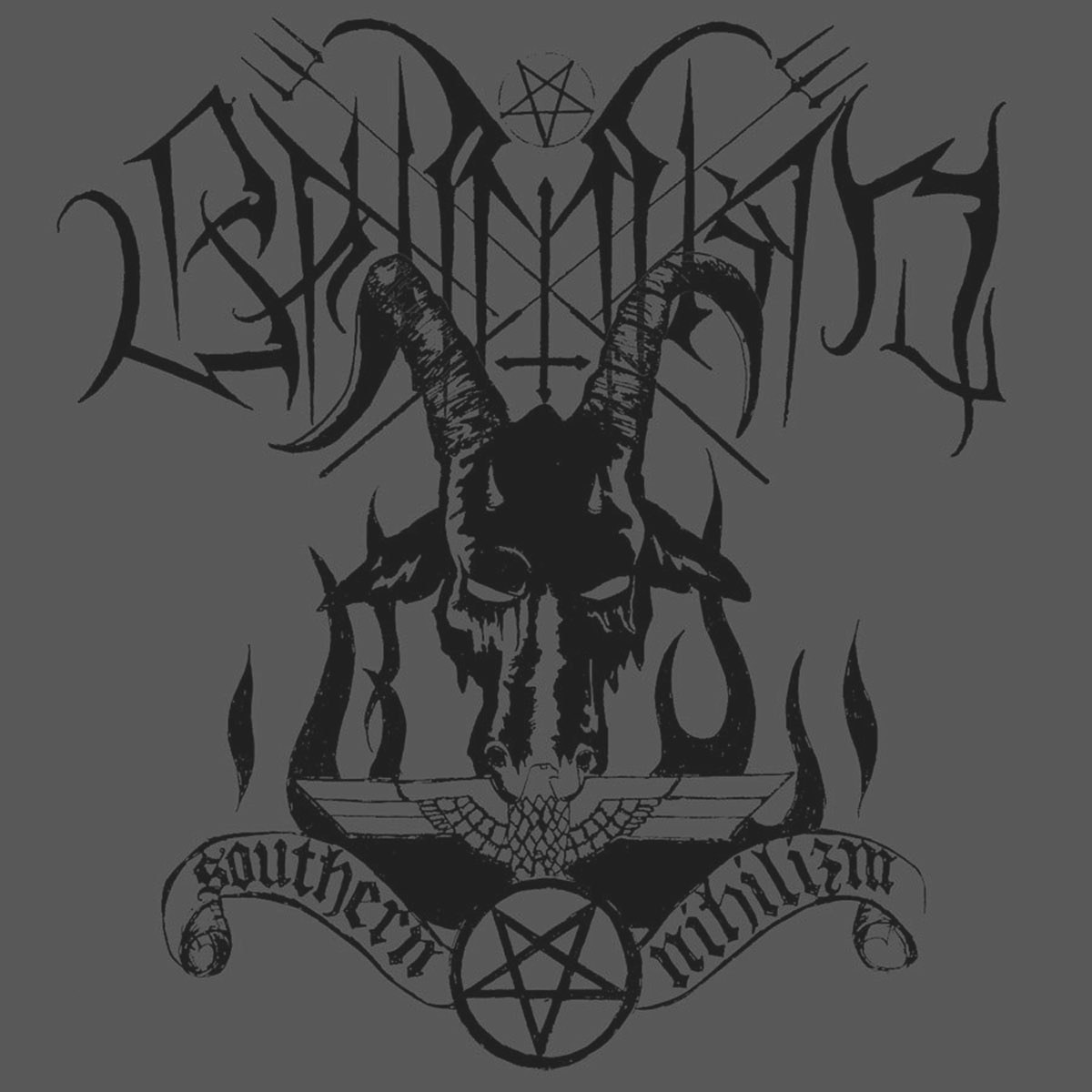 Review for Bahimiron - Southern Nihilizm