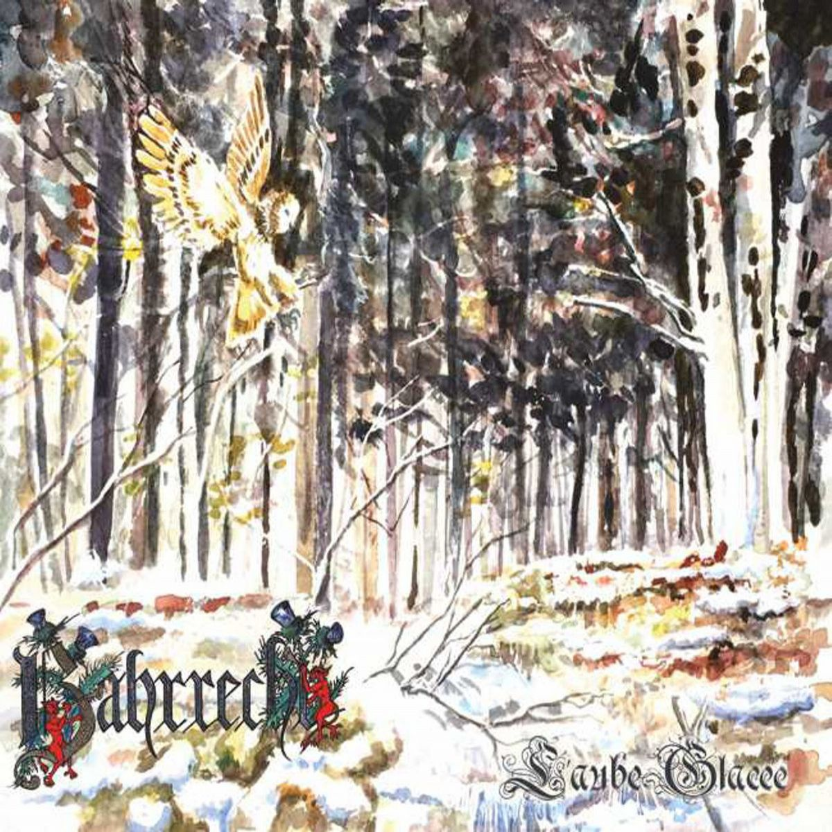 Review for Bahrrecht - L'Aube Glacee