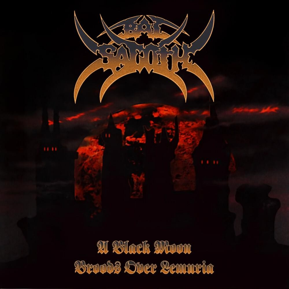 Review for Bal-Sagoth - A Black Moon Broods Over Lemuria