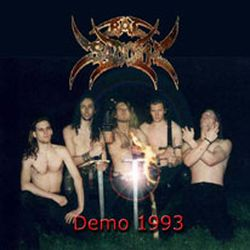 Review for Bal-Sagoth - Demo