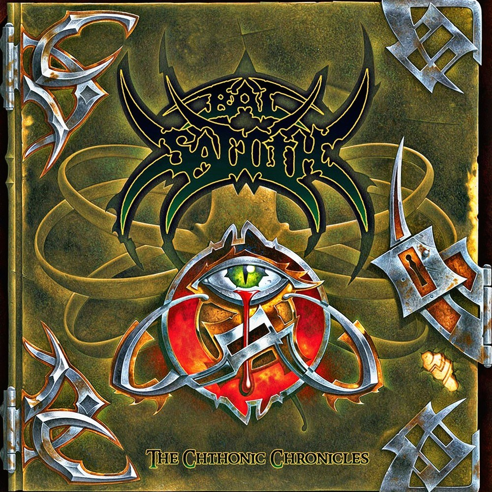 Review for Bal-Sagoth - The Chthonic Chronicles