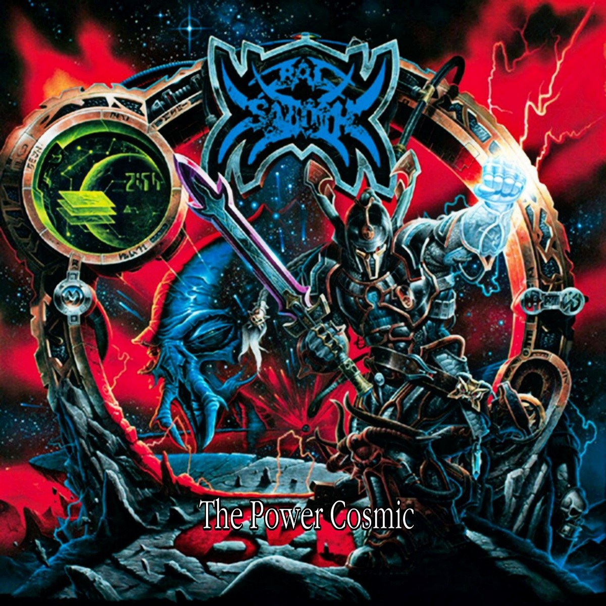 Review for Bal-Sagoth - The Power Cosmic