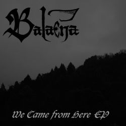 Review for Balaena - We Came from Here EP