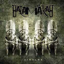 Review for Balam Akab - Xibalba