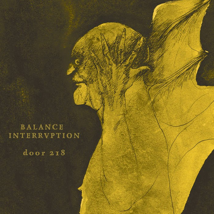 Review for Balance Interruption - Door 218