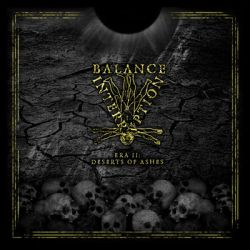 Review for Balance Interruption - Era II: Deserts of Ashes